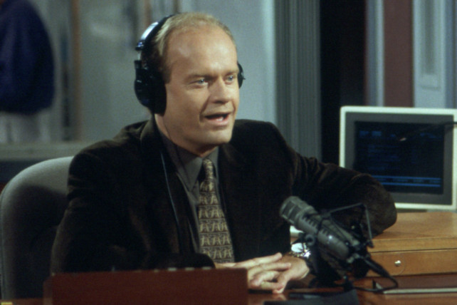 If You Support A Reboot Of 'Frasier', You're Part Of The Problem