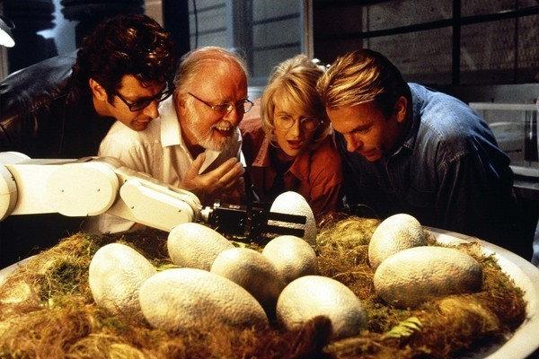 Quiz: Which Jurassic Park Character Are You?