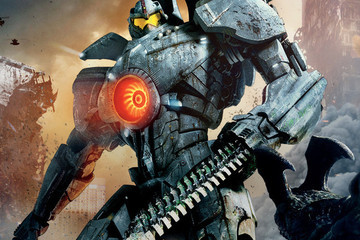 'Pacific Rim' Is Officially Getting a Sequel!