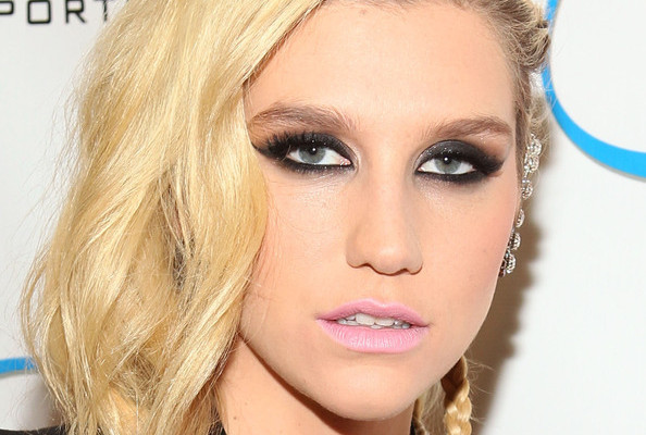 Ke$ha's Second Baby-G Watch Launches this Month