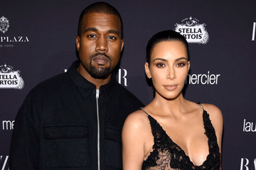 Kim Kardashian and Kanye West Have Finally Revealed Their Daughter's Name and Everyone Lost the Bet