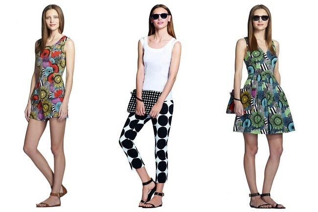 Collab We Love: Marimekko x Banana Republic