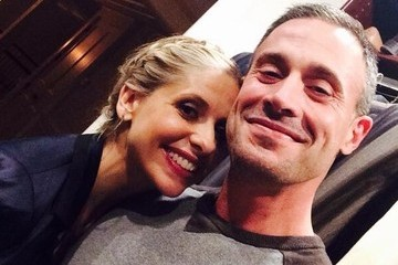 Proof: Sarah Michelle Gellar and Freddie Prinze Jr. Are Still Adorable After All These Years