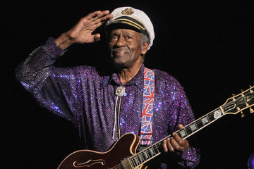 Rock 'n' Roll Legend Chuck Berry Has Passed Away
