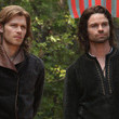 Worst: Joseph Morgan and Daniel Gillies on 'The Vampire Diaries'