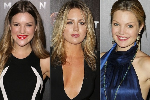 Who Had The Best Hair and Beauty Look at the 'Man of Steel' Premiere? Vote!