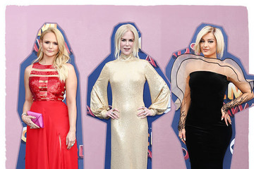 The Best Dressed At The 2018 ACM Awards