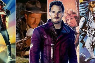 Here's How 'Guardians of the Galaxy' References Its Favorite Movies