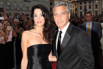 So, How Far Will You Have to Go to Crash George Clooney's Wedding?