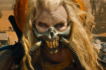 Can 'Mad Max: Fury Road' Ride Eternal Into Oscar History?