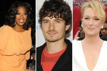 Celebs with Honorary Degrees