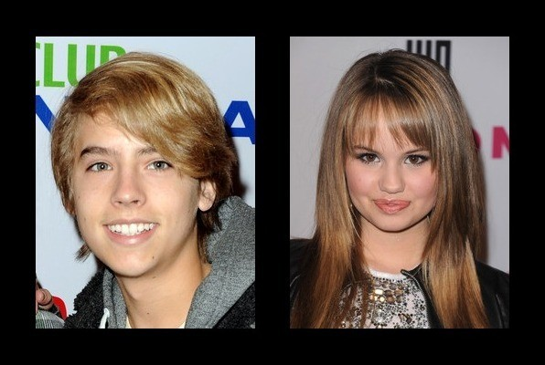 cole sprouse and debby ryan are they dating