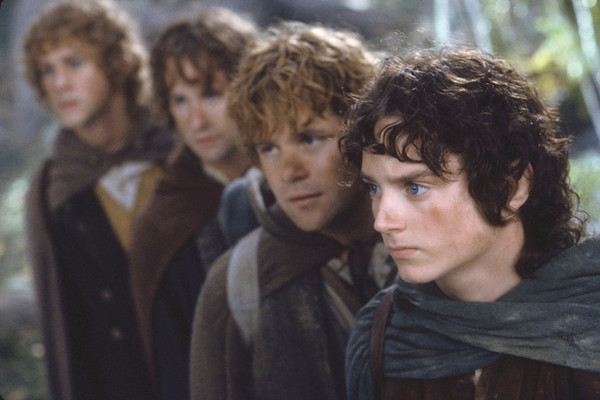 Can you name these 50 lord of the rings characters trivia quiz