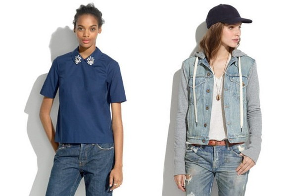 Daily Deal: Madewell Sale (Made for TV Stars)
