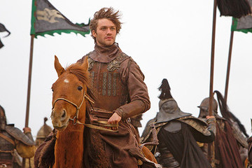 Is Netflix's 'Marco Polo' the New 'Game of Thrones'?