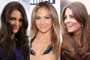 Brilliant Brunettes: The 15 Most Beautiful Brown Hues in Hollywood