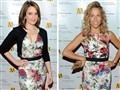 Tina Fey's Fashion Face-off With Sheryl Crow