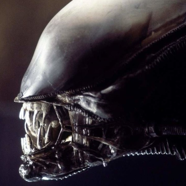 The Scariest Movie Aliens Ever Imagined