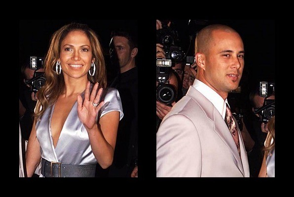 j lo dating history