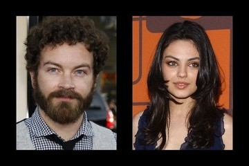 Danny Masterson Dating History