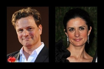 Colin Firth Dating History