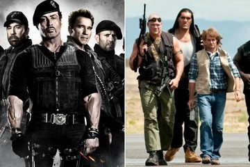 Suicide Squads: Movies That Feature All-Star Teams