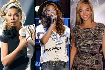 Beyonce Knowles' History of Money and Power