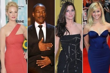 The Most Overpaid Stars in Hollywood, 2012