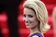 Dianna Agron's Best Hair Moments