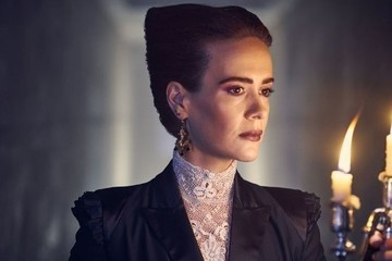 'American Horror Story: Apocalypse' Is The 'Coven's World, The Antichrist Is Just Living In It