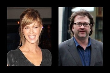 Kate Garraway Dating History