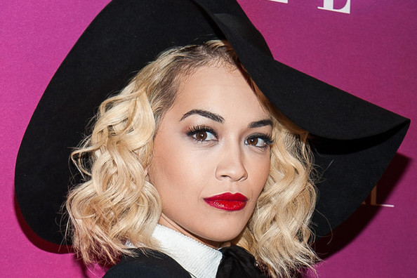 Can Someone Explain to Us Why Rita Ora Checked Herself Into Fat Camp?