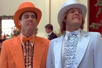 20 Things You Didn't Know About 'Dumb & Dumber'