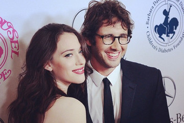 Josh Groban Continues His Streak of Dating Super Hot Ladies