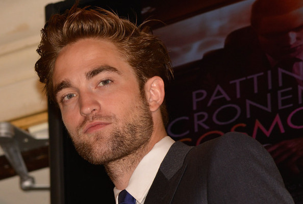 21 Things You Don't Know About Robert Pattinson