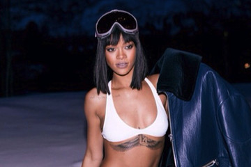 A Guide to Rihanna's 26th Birthday Celebration