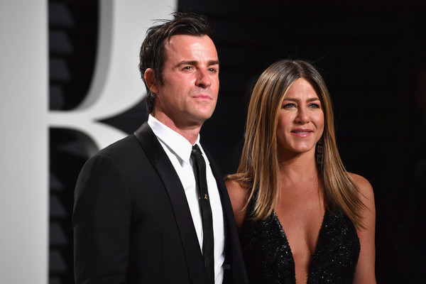 Justin Theroux Finally Speaks Out About His Split From Jennifer Aniston