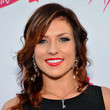 Sharna Burgess Photos