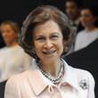 Queen Sofia Photos