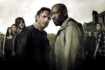 'The Walking Dead' Brings the Drama with an All-New Trailer and Preview