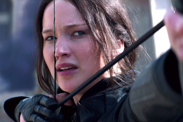 Here's the Final 'Mockingjay, Part 1' Trailer Before the Release