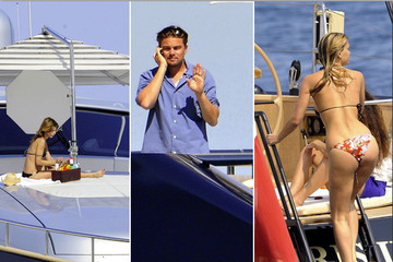 Stars on Yachts - Cannes Edition