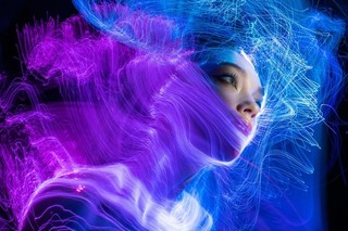 This Personality Quiz Will Determine The Color Of Your Aura