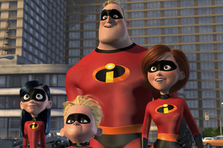 Which Power From 'The Incredibles' Would You Have?