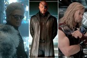 A History of Marvel's Post-Credits Scenes