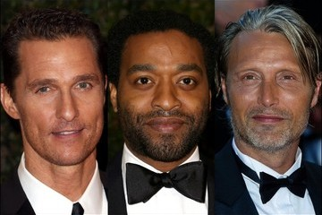 Ranking the 2014 Oscar Contenders: Best Actor