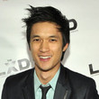 Harry Shum Jr. Photos
