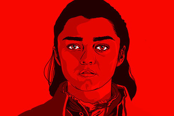 Why Arya Does And Doesn't Deserve That Big Moment On 'Game Of Thrones'