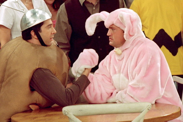 Halloween TV Episodes That Will Rock Your Socks Off