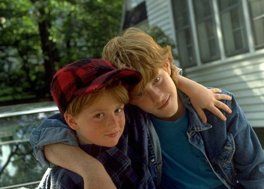 The Blowholes, 'The Adventures of Pete and Pete'